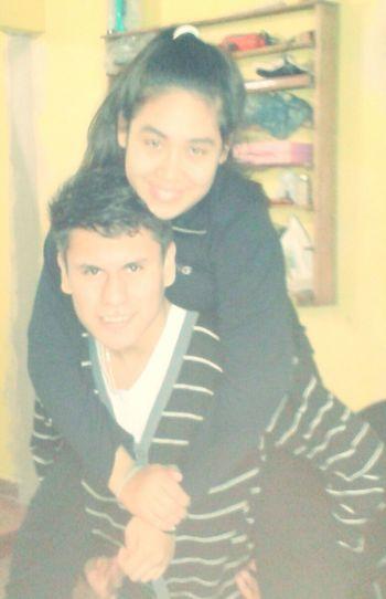 coneEl Amor De Mi Vida ❤