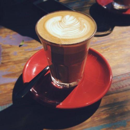 No better way to start Easter ! Coffee Shouldjustmakeacoffeeblog Easter