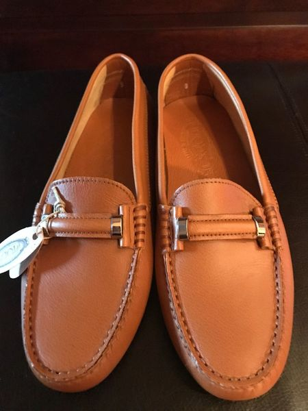 Tod's Loafers Tan For Sale Beige Color Shoes Designer  Tod's EyeEm Selects Loafers Beige Tones New Shoes