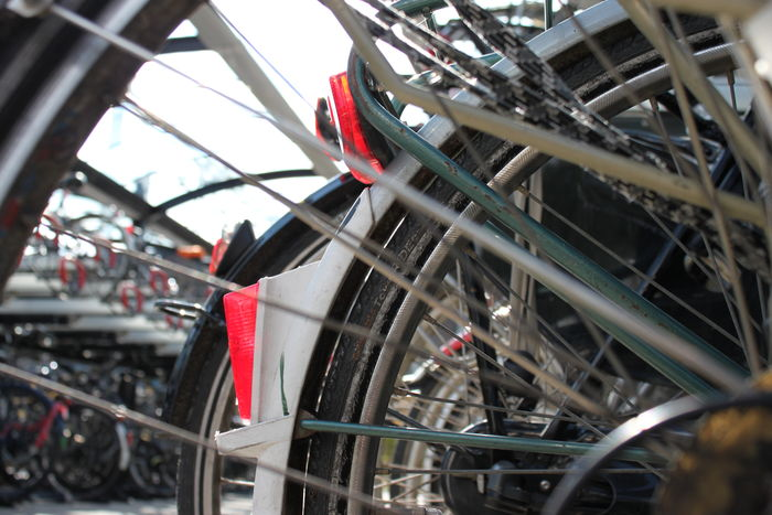 Close-up Day Detail Fiets Fietsenrek Fietsenstalling No People Outdoors Fresh On Eyeem  Canon EOS 1300D Taking Photos See What I See Fine Art Photography Streetphotography Walking Around Taking Pictures On The Way Maastricht