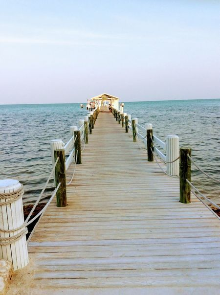 Florida Florida Life Boat Boat Dock Florida Keys Islamorada Summer Leisure Activity Sea Horizon Over Water Water Scenics Tranquil Scene Tranquility Beach Nature Sky The Way Forward Beauty In Nature Built Structure Day Outdoors Clear Sky Travel Destinations