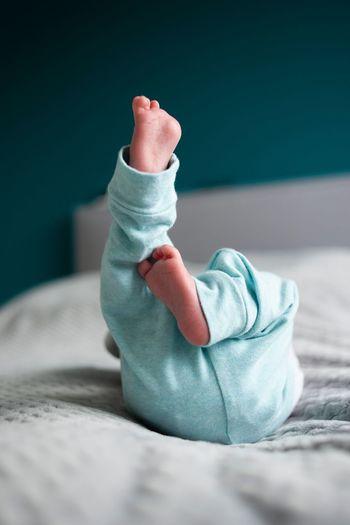 Baby fitnes