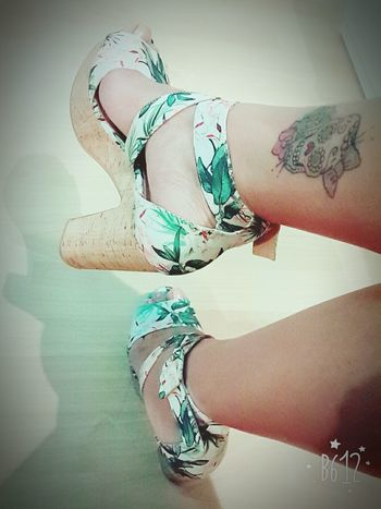 Cute ^_^ Taking Photos New Shoes I Love It ❤ Girls Being Girls