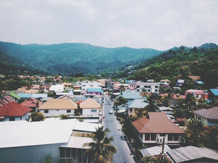 Phuket Thailand Kamala 's Around