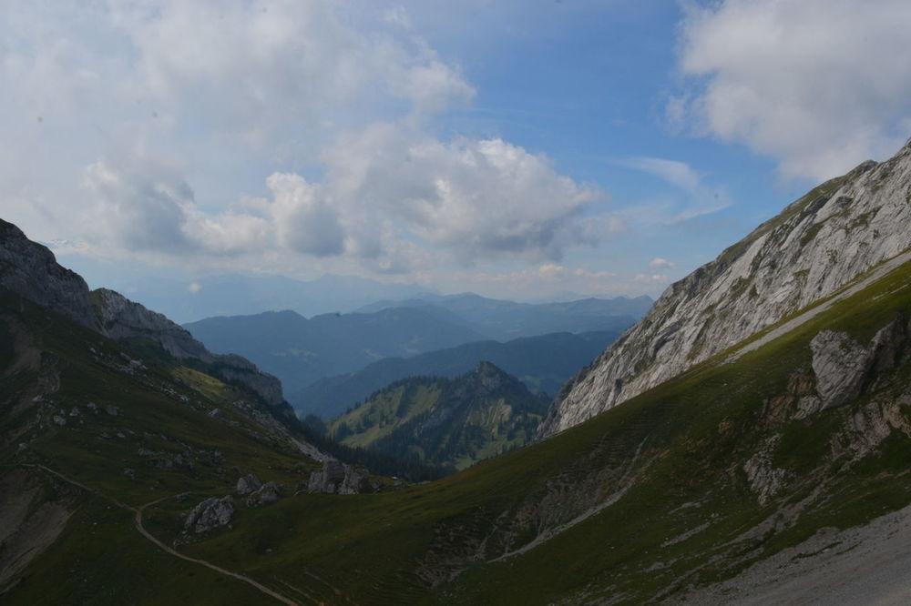 EyeEmNewHere Lucerne Luzern Mountain Mt Pilatus Pilatus Swiss Mountains Switzerland