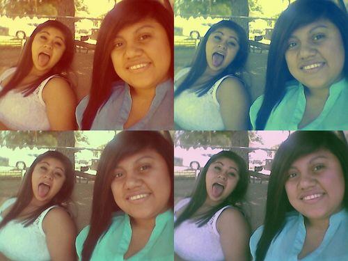 We Cute <3