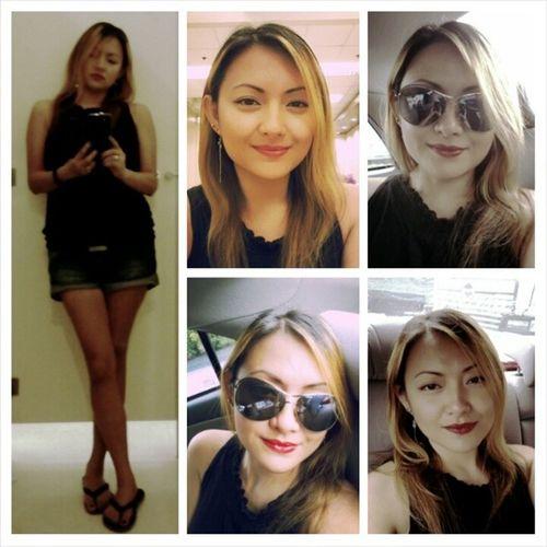 Ootd Sunnyday Shopping SMNovaliches FittingRoom Car MeMyselfAndI FaceShot Vain Vanity MyRulez MyLife MyStyle MyWorld MyIG Selfie SelfieMode BeautyFull Maiki2014 Maiki 2014