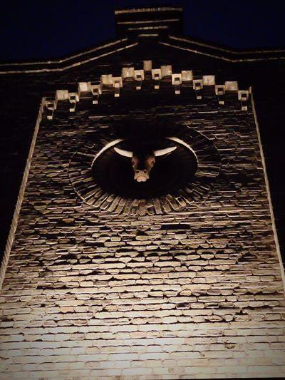 My Fuckin Berlin Neulich In Neukölln Old Buildings Neukölln Ochsenstall EyeEm Gallery Creative Light And Shadow
