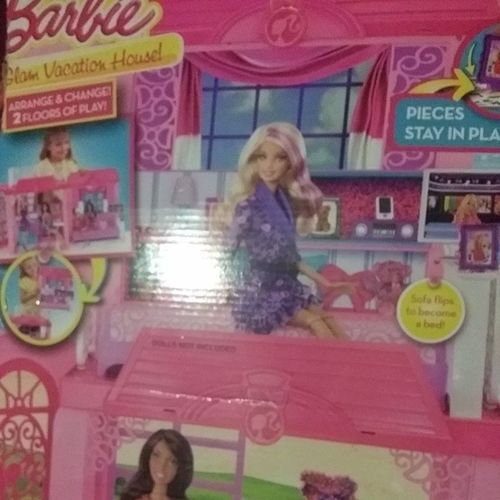 2 and FYI Barbie Theshitfellapart