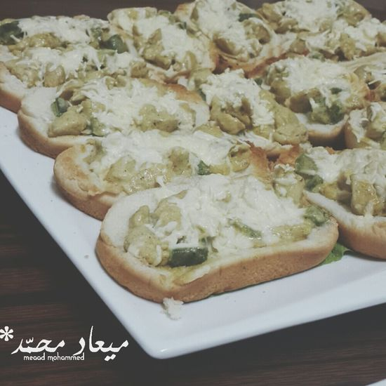 Sandwich Yummy Delicious Breakfast ♥
