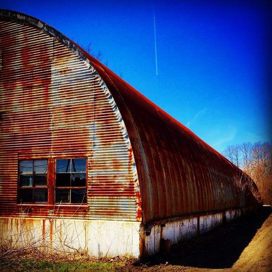 Abandoned Architecture abandoned