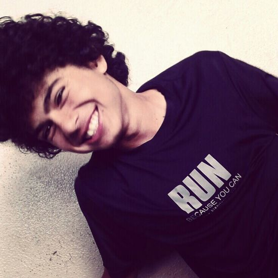 His Smile Makes Me Melt ^_^ Hehe He Is So Amazing :)