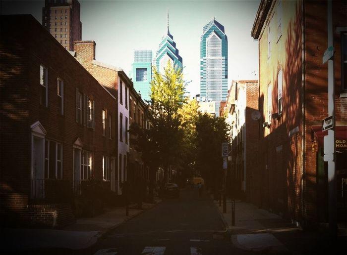 Taken in #Philadelphia
