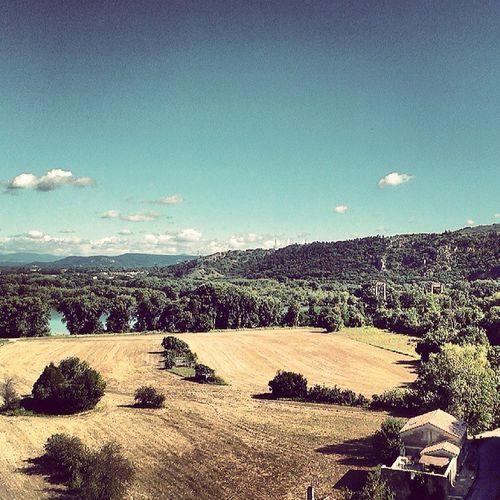 Viviers France Rhône Rhonealpes Provence Instagram