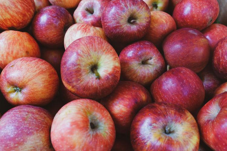 red apple EyeEm