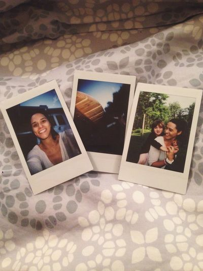 Photograph Picture Frame Indoors  Lifestyles Domestic Life Selfie Real People Adult Young Adult People