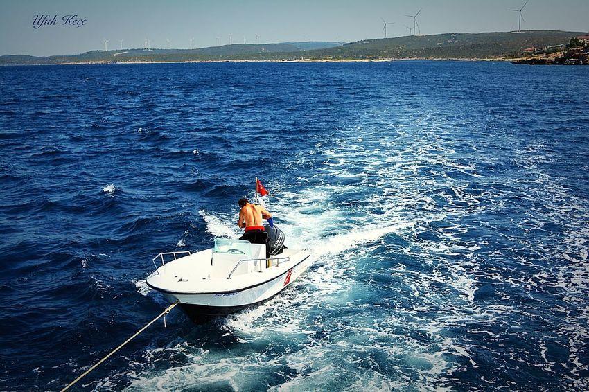 Nikon D5200 Myobjective Egesea Sea Nature Sport Sailing Scenics