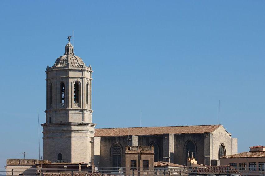 Girona Girona Cathedral Girona,Spain My City