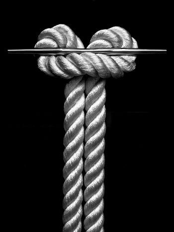 The Knot Knot Knots Chiaroscuro  Chiaroscuro Gallery Blackandwhite Black And White Black & White Blackandwhite Photography Black&white Black And White Photography Black And White Collection  Fine Art Photography Fine Art Fineart_photobw Fineart_photo Minimalism Minimalobsession Minimalist Minimal James Aiken James Aiken Photography Rope Ropes