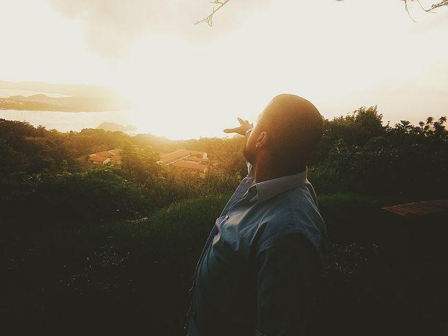 À moi le soleil !!!! Sun Madina Martinique