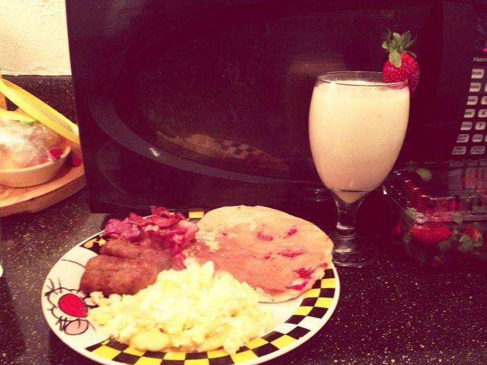 My Breakfast ❤