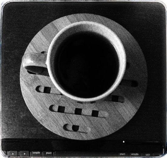 コーヒー シングル Coffee Black & White