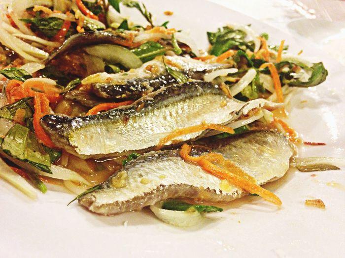 Gỏi cá chích Phú Quốc First Eyeem Photo