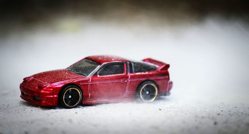 Showcase: January If everything is under your control, then you are not moving fast enough..! Toy Photography Hotwheelscollector Perspective Motivation Kickstart January2016
