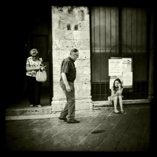 Day to day life at Piazza Garibaldi IPhoneography Mobileart Oggl Hipstamatic