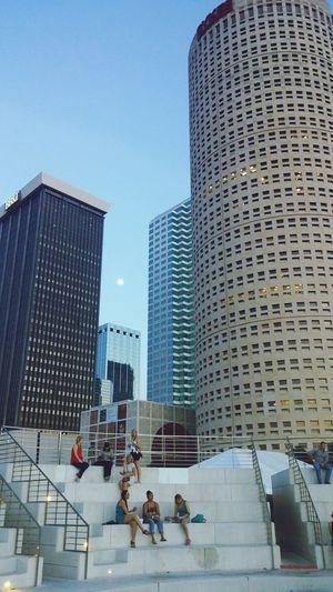 Showcase: November Tampa Fl Tampa Downtown Tampa
