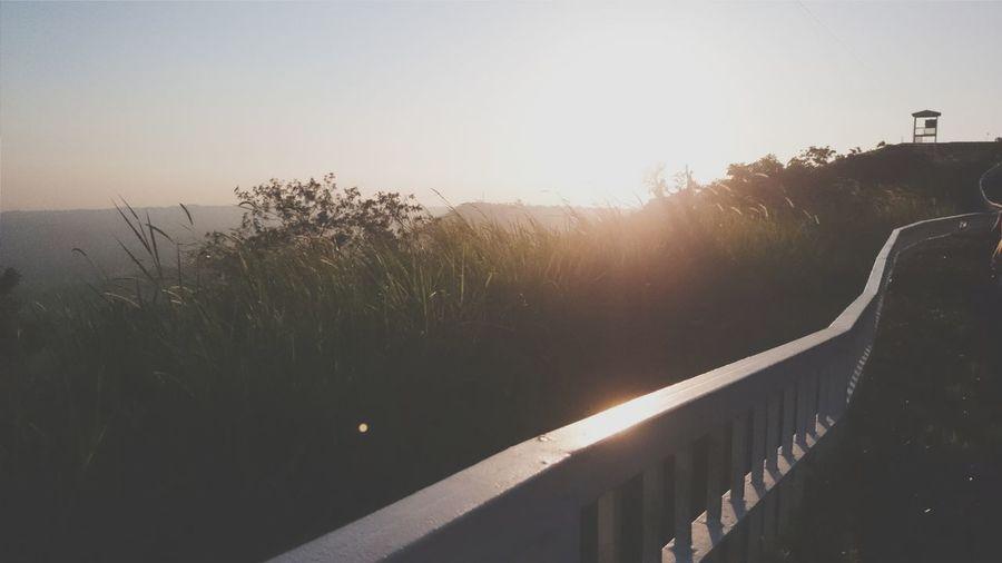 Sun Sunset Tagaytay Skyranch