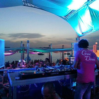 Cafedelmar Eivissa Ibiza Summer2k14 Nofiltri Natural