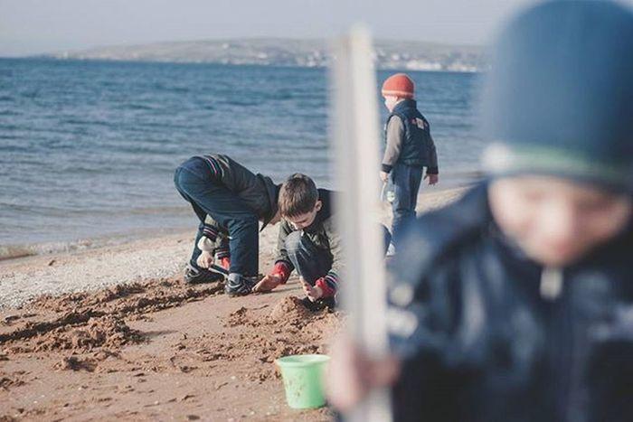 пикник Фотосессия прогулки Детки детицветыжизни Игры Море пляж