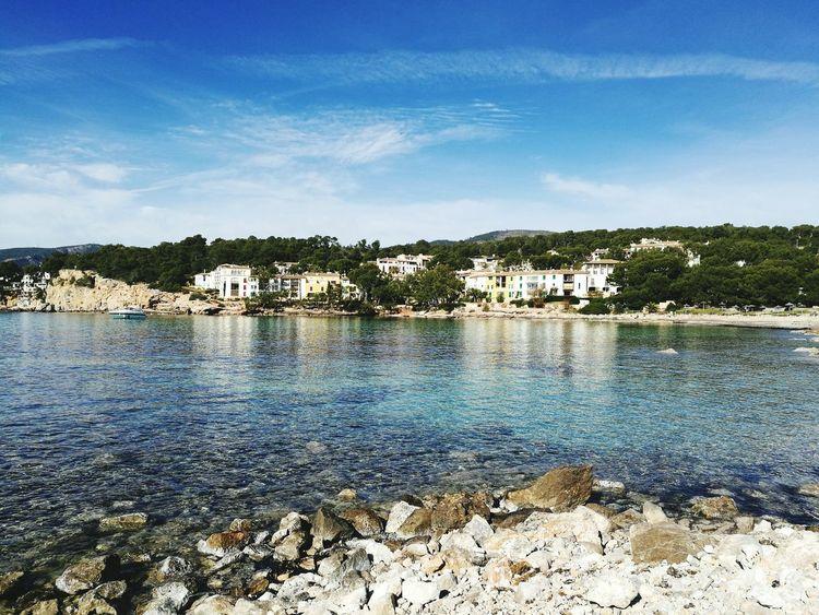 Mediterranean  Средиземное море средиземноморье пальмадемайорка Море, я люблю тебя  море👻🌊 Water