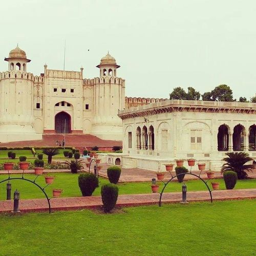 Lahore Land Of Culture And Fastivals Lahore Fort