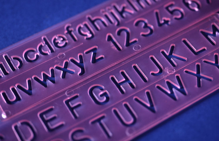 stencil letters and numbers Charachters Communication Creativity Desktop Publish Dtp Fonts Information Letter Letters Numbers Numerals Publishing Sign Stencil Symbol Text Words Write