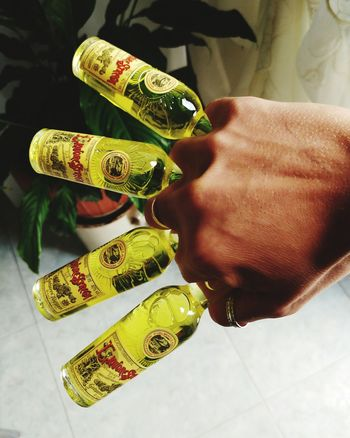💛 Liquor Strega 💛 Liquor STREGA Rings Love #beautiful #likeforlike #likemyphoto #qlikemyphotos #like4like #likemypic #likeback #ilikeback #10likes #50likes #100likes #20likes #likere EyeEmNewHere EyeEm Selects Like4like Like Cute Photography Magic Human Hand Men Close-up European Union Euro Note Love Lock Candy Heart Heart Shape