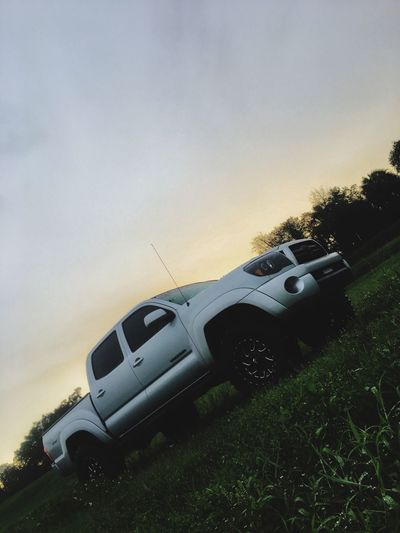 My truck First Eyeem Photo