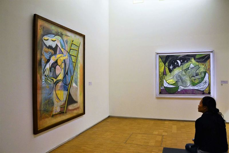 Picasso Art  Picasso Style Museum Point Of View