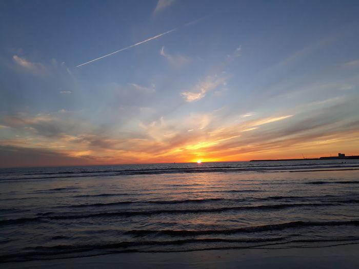Sunrise Sunset'