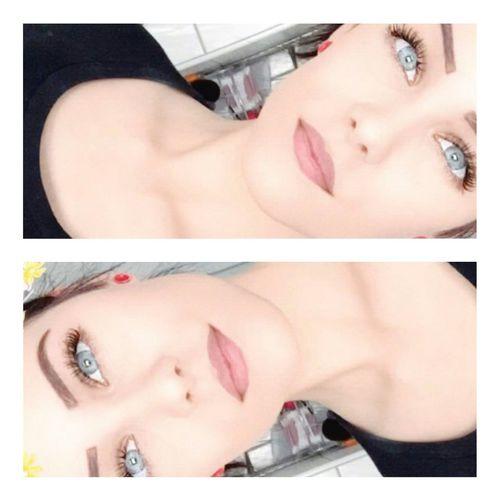 Beauty Beautiful People Beautiful Woman People Portrait Glamour Self Portrait Blue Eyes Today's Hot Look Women Beautiful Lips Lila