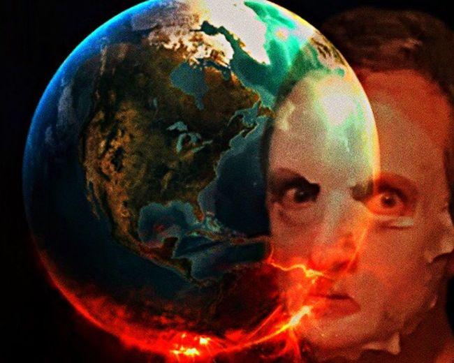 Earth Hannibal