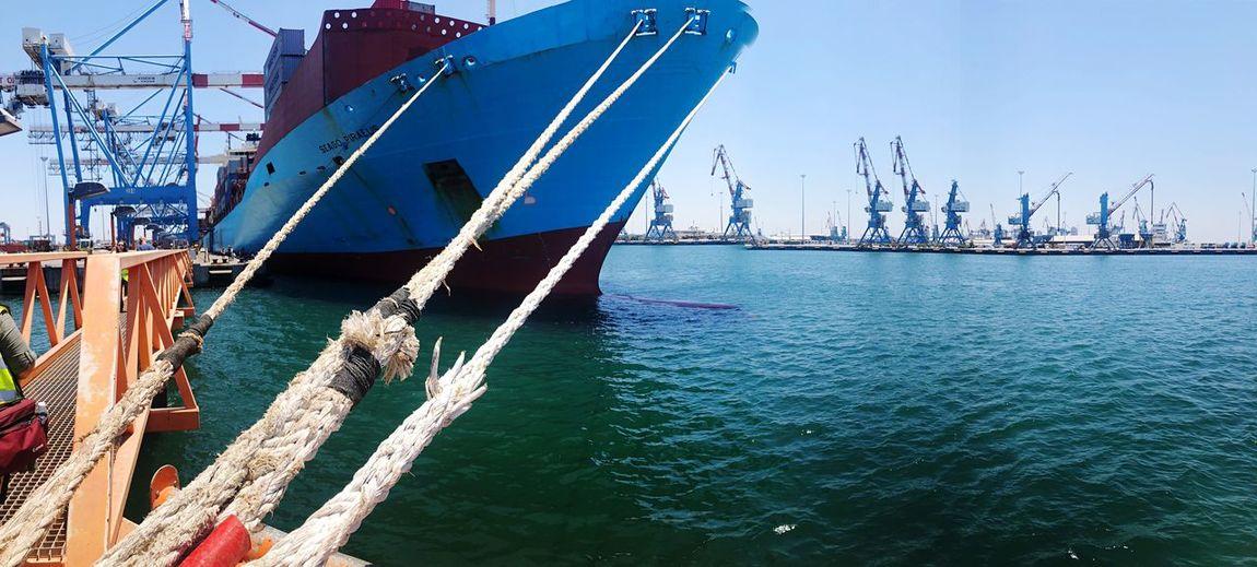 Pier Port