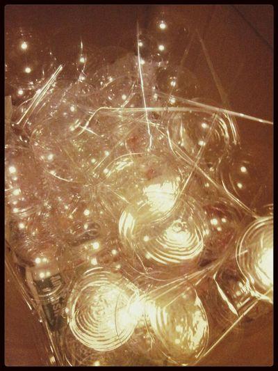 Jackpot de esferas!! Christmas 2013 Ornaments