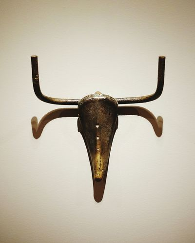 """bull's head"", Pablo Picasso. Pablo Picasso Moma ArtWork Art Art, Drawing, Creativity Sculpture Bike Ride Bike Seat"