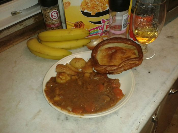 For Dinner Time Uk I had this and eat it all lol Stinger11th Razorspics Taking Photos Maidenhead Uk Check This Out Hello World Purrfect Home Made