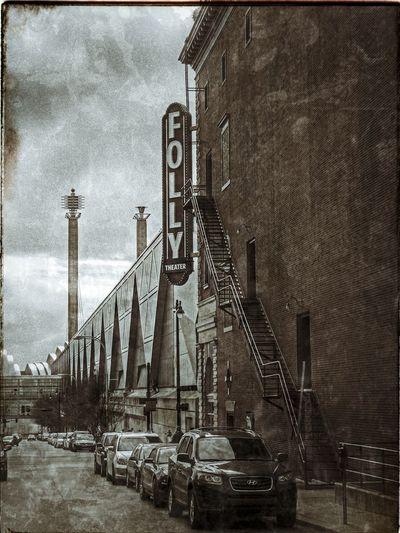 FOLLY VIEW ~ Kansas City, Missouri Divelandscape, Divestreetoghrophy, Cityscape, NEM LandscapeDream Theater Dreamscapes & Memories