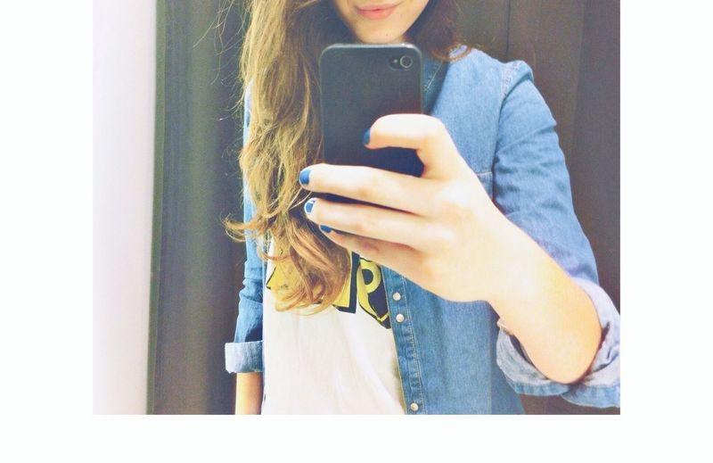 Shopping Me Girl Hair