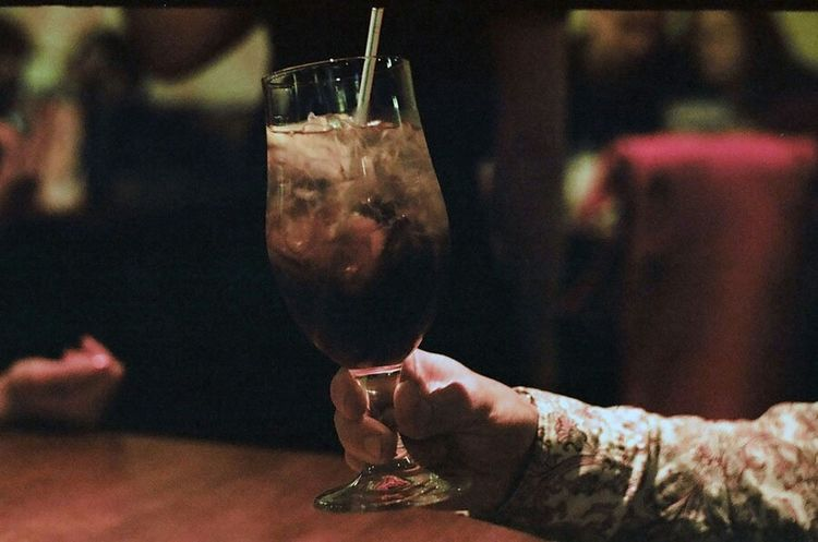 pina colada a tutti Check This Out Piña Colada Relaxing Taking Photos 35mm Film Analogue Photography Film Photography