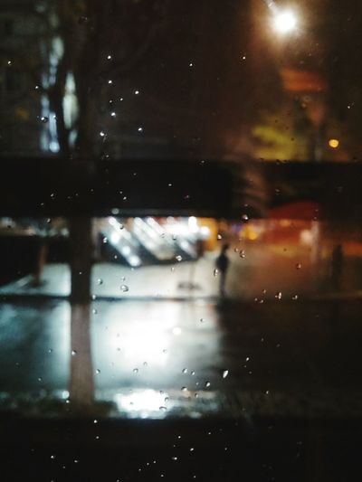 Snap A Stranger Rain Rainy Days Rainy Mood Evening RainDrop Night Autumn Weather Nature Night City Window
